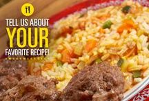 #WUHomeCooked / by Western Union