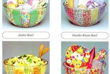 Easter / by Mary Ann Van Osdell