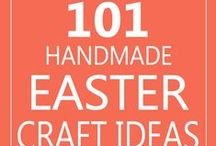 Crafts / Easter / by Crabbies Boards
