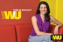 Beyond #IWD; Women @ WU / A look at all the inspirational women at Western Union.