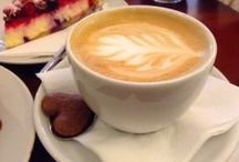 FOOD: Cafes in Prague / Top places in Prague to have coffee
