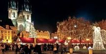 TRAVEL: Christmas Market in Prague