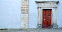 PRAGUE: Architectural Details