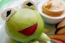Fun Food / by Mary Weisse