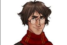 Harry Potterness