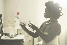 Makeup/Pretty stuff! / by Dimonique Brown