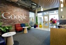 Google's Office / by Wall Shiraki