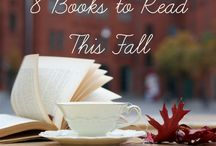 Books to Read / by Sara