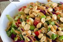healthy foods & tricks