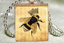 Bee in my Bonnet / by Jeannie Shrives