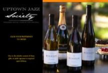 Uptown Jazz Society / Uptown Jazz Dallas' premiere social club and experience of the Festival organization. Enjoy the best food and cocktails pairings with, of course, great jazz at some of the finest establishments in the metroplex.