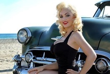 Pin Me Up Baby! / by Jeannie Shrives