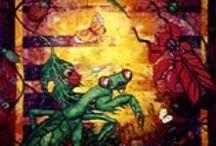 great bugs / by Ellen Anne Eddy