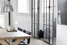 interior designs / by Visual Addict