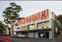 Leederville / Central's Leederville campus is located in the heart of Leederville, a vibrant, inner-city suburb minutes away from Perth's city centre, close to cafés, shops and public transport. The Leederville campus provides training in a range of programs including Community Services, Children's Services, Aged Care, Disability Services and Youth Work. Also known for its focus on music, the campus houses an industry standard recording studio and performance venue with full lighting and sound production.