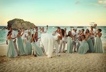 Wedding Ideas / by Abbey Martin