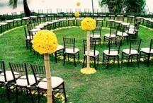 Wedding Planning Ideas / Ideas for my wedding planning hobby/business.   / by Lauren Fox