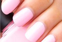 Nails / Nail polishes nail styles love nails  / by Melissa May