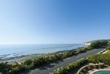 Oh! We do like to be beside the seaside / or any sort of waterfront! Our collection of great waterfront properties