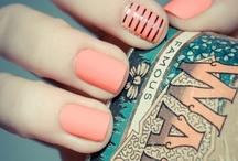 Nails / by Anna Li