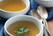 Soups & Stews / by Anna Li