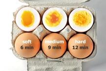 Eggs / by Anna Li