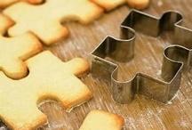 Cookies / by Anna Li