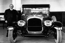 Chrysler Heritage / by Chrysler