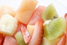 Fruit / by Anna Li