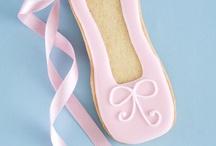 Kinderfeest  - Ballerina Beauty's / Voor de geboren danseres is natuurlijk het leukste thema een ballet kinderfeestje.