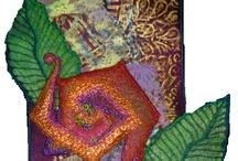 Valentine Rose Quilts / by Ellen Anne Eddy