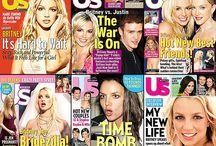 Magazines / by Allison