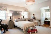 home | littles bedroom / design inspiration