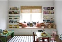 home | play room / design inspiration