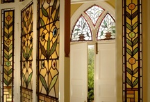 A window of opportunity / We celebrate some of our properties' most special windows and doors