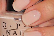 Nails! / by Lorinda Moya