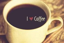 Coffee / by Lorinda Moya