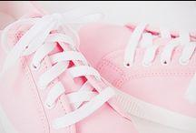 Shoes / by Anna Li