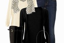 Cute Outfits, Shoes and Jewelry / by Lorinda Moya