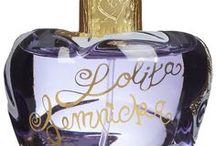 Meus perfumes / Perfumes que usei