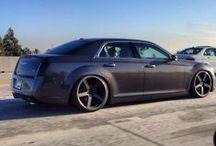 Chrysler Custom / by Chrysler