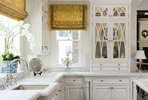 home | kitchen & nooks / design inspiration