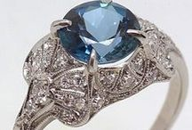 Jewelry / by Sara