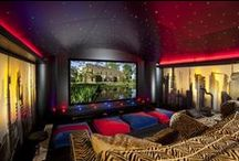 Let Me Entertain You / Featuring some of our properties' best entertainment and games rooms