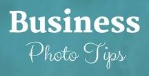 Business: Photo Tips / Learn tips on taking photos, editing photos in, finding free stock photos and more! Sue Hall is a Business Mentor, showing you how to build a big business on a budget.