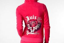 Juicy Couture / My favorite  / by Melissa May