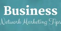 Business: Network Marketing Tips / When you run your own home based business, network marketing or direct selling business, it is important to know how to set up your blog for success! Learn how to set up your keto kitchen for success with these kitchen tips!  Sue Hall is a Business Mentor, showing you how to build a big business on a budget.