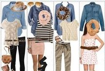 Fashion - Direct Inspiration / by Melinda Rose