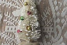 Christmas Decorations / by GreenDoorVintageGoods Paige