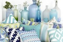 Cushions and Throws / A collection of the latest Trend in Cushions and Throws / Blankets